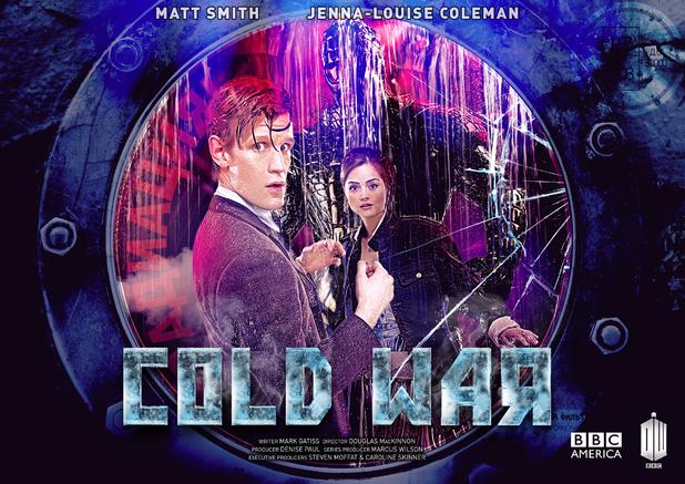 'Cold War'