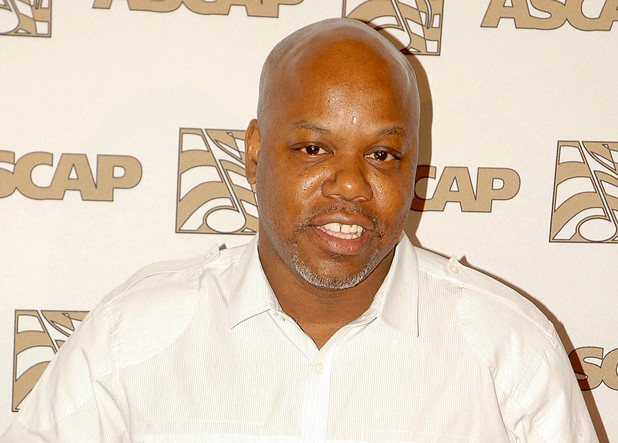 Rapper Too Short at the ASCAP Rhythm and Soul Awards, Los Angeles, California - 24.06.11