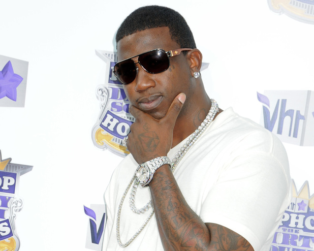 Gucci Mane at the 7th Annual VH1 Hip Hop Honors.