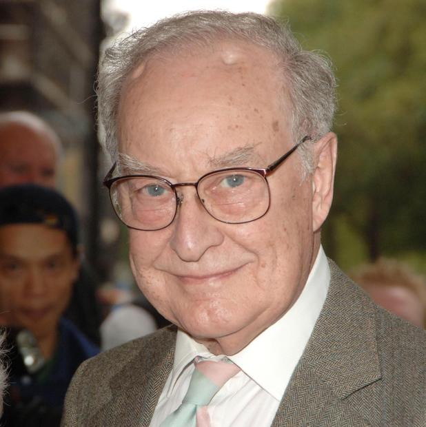 Are You Being Served?' star Frank Thornton dies, aged 92