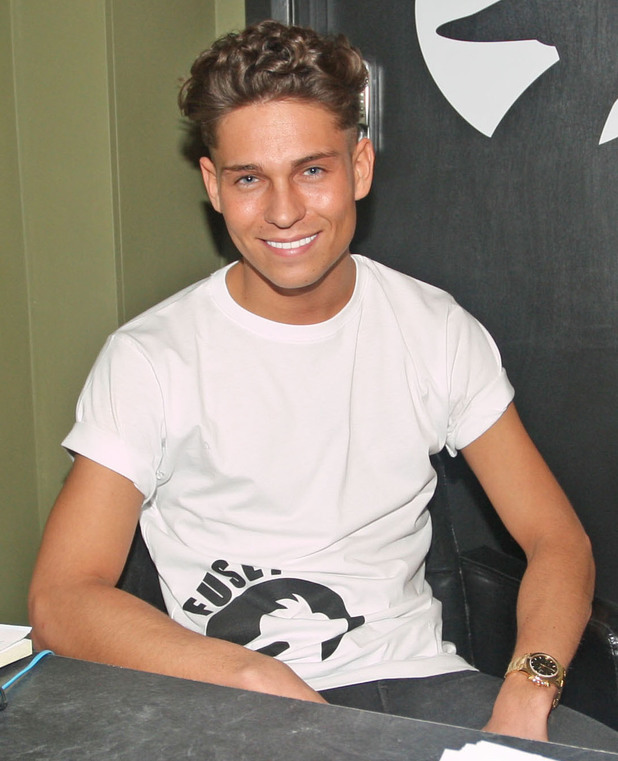 Joey Essex
