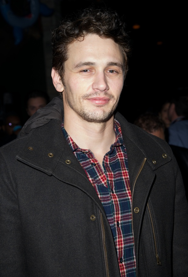 "James Franco attends""The Branding Bee Presents The World Premiere After-Party Of 'Spring Breakers' Live From The Hive at The Ranch on March 10, 2013 in Austin, Texas."
