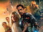 'Iron Man 3' unveils new TV spot: watch