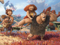 'The Croods' wins at US box office