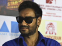 "Ajay Devgan says that ""heroism is being a man""."