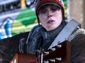 "Ellen Page and Willem Dafoe discuss the ""beautiful drama"" in Beyond: Two Souls."
