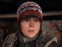 The Beyond: Two Souls demo follows Jodie at two different stages of her life.