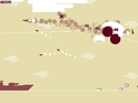 Luftrausers is from the team behind Super Crate Box and Ridiculous Fishing.