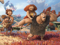 Animated film returns to top of box office standings in fourth week on release.