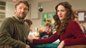Jennifer Garner and Joel Edgerton star in Disney's new movie 'The Odd Life of Timothy Green'.