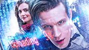Digital Spy TV Editor Alex Fletcher and TV Reporter Morgan Jeffery chew over the first episode of the new season of Doctor Who and ponder whether this will be Matt Smith's last series, and who might be in line to replace him if he does leave.