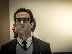 BJ Novak in 'The Amazing Spider-Man 2'