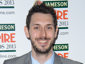 Blake Harrison, Empire Movie Awards 2013