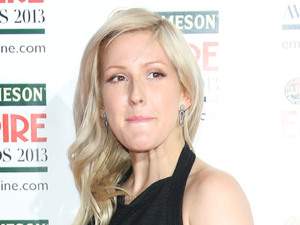 Ellie Goulding, Empire Awards 2013
