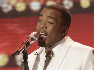 'American Idol' Top 8 performances: Burnell Taylor
