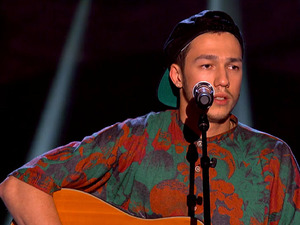 The Voice - Season 2, Episode 1: Danny County