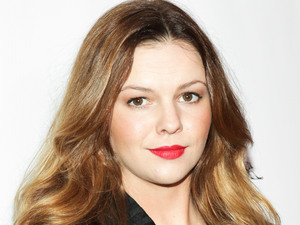 'House' star Amber Tamblyn