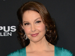 Ashley Judd at the 'Olympus Has Fallen' LA premiere -- March 18, 2013
