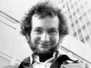 Kenny Everett in 1973.