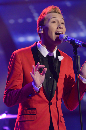 'American Idol' Top 8 performances: Devin Velez