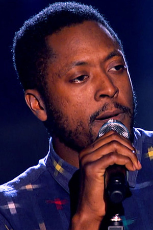 The Voice - Season 2, Episode 1: Matt Henry