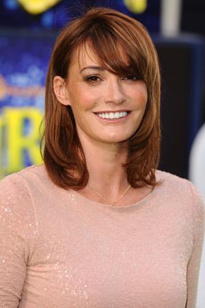 'Monroe' actress Sarah Parish
