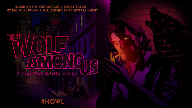 'The Wolf Among Us' image