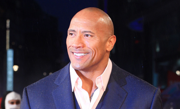 The Rock, Dwayne Johnson, G.I. Joe: Retaliation