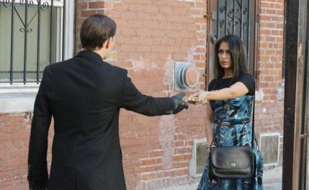 Revenge S02E17: 'Victory'