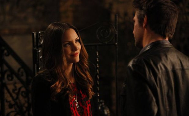 Katharine McPhee as Karen Cartwright in Smash S02E08: 'The Bells and Whistles'