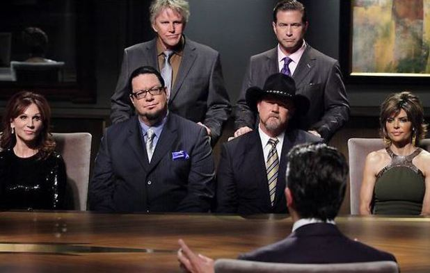 Celebrity Apprentice S13E04: 'Men in Black Are Gonna Come Get Him'