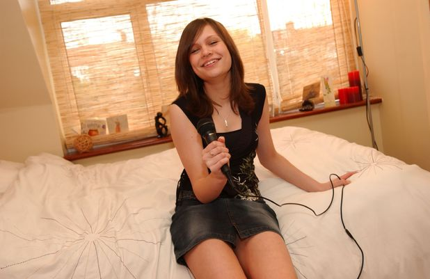 Jessie J turns 25: Career in pictures