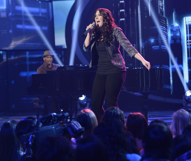 'American Idol' Top 8 performances: Kree Harrison