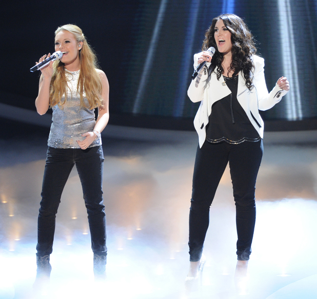 'American Idol' Top 8 performances: Janelle Arthur and Kree Harrison
