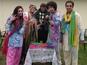 'Cloud 9': Holi festival special Q&A