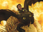 Toothless and Hiccup take flight in extended preview from DreamWorks animated sequel.