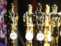 Which Hollywood stars are presenting Oscars?