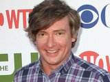 Comic and actor Rhys Darby