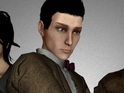 Dress as the Eleventh Doctor, River Song or even a Silurian in PS3 online social space.