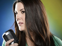 American Idol Top 10 - Kree Harrison