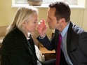 Patrick's sinister behaviour continues on Hollyoaks next week.