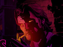 The Wolf Among Us makes its iOS debut alongside a behind-the-scenes trailer.