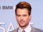 Josh Duhamel and Ernie Hudson for baseball drama The Wrong Stuff