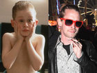 Macaulay Culkin and the Home Alone cast then & now