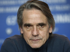Jeremy Irons: 'Batman vs Superman script not finished yet'