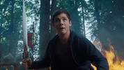 'Percy Jackson: Sea of Monsters' trailer