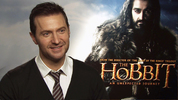 The Hobbit stars Richard Armitage, James Nesbitt and Andy Serkis talk to DS about making 'An Unexpected Journey', and the sequel 'The Desolation of Smaug'