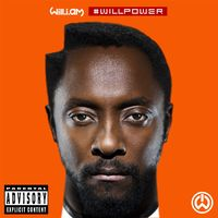 will.i.am willpower artwork