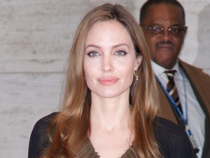 Angelina Jolie, 4th Annual Women in the World Summit at the David H. Koch Theater 
