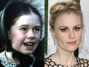Anna Paquin, The Piano